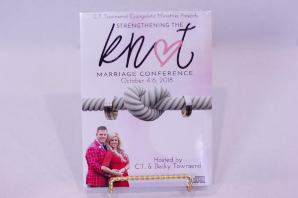 Strengthening the Knot: Marriage Conference 2018